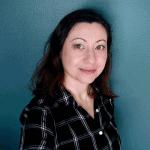 Leslie-Helen creator of simple muse blog